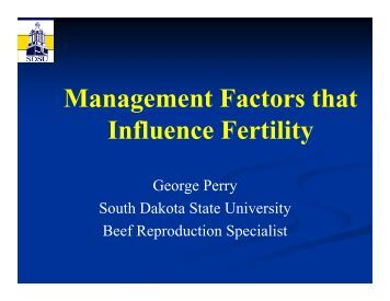 A multilevel investigation of factors influencing