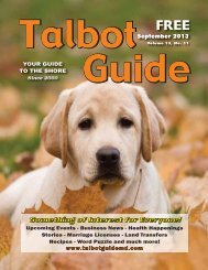 PDF, 6.16MB - The Talbot Guide