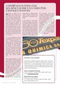 produto permite estampas flocadas com alta definição - Texpal - Page 3