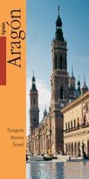 Discovering Aragón - Andrea Tosca