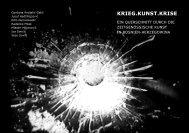 krieg.kunst.krise - Hofburg Innsbruck