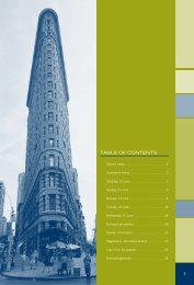 1 Table of ConTenTs - International Association of Business ...