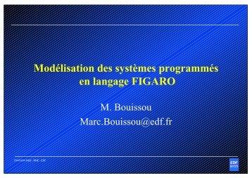 Le langage FIGARO