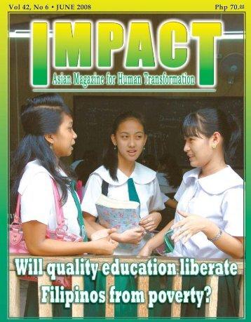 June 2008 - IMPACT Magazine Online!