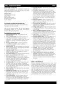 420653 Bruksanvisning - Page 2