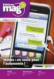 jeunes : en route pour l'autonomie ! - Ville de Palaiseau