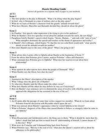 hamlet act 4 study guide questions rh hamlet act 4 study guide questions mollysmenu us