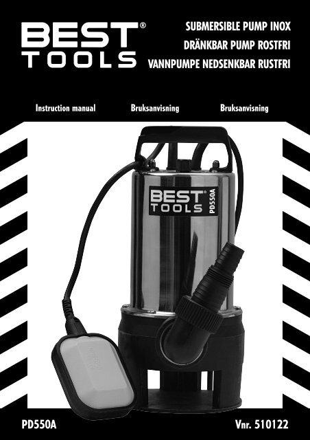 510116 Manual