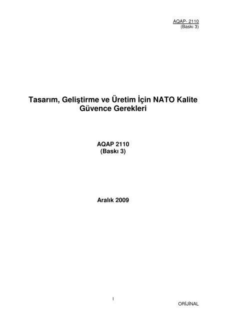 2110 pdf aqap