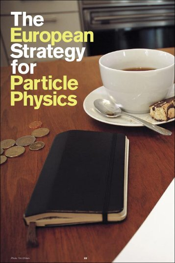 The European Strategy for Particle Physics - Symmetry magazine