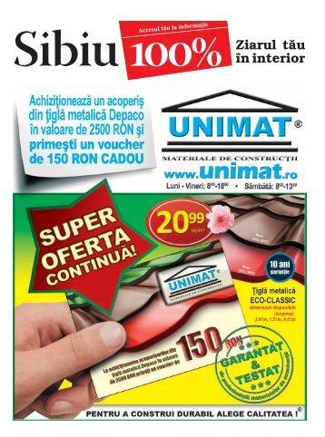 Varianta PDF - Sibiu 100