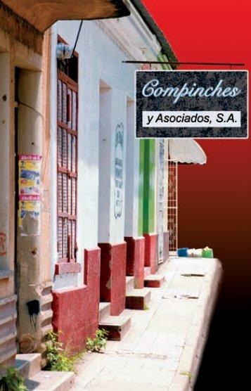 Compinches y asociados (pdf) - El Cristianismo Primitivo