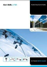 GLASAbmeSSunGen - Glassline GmbH