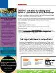 2005 Winter Newsletter.p65 - Saturday Academy - Page 6