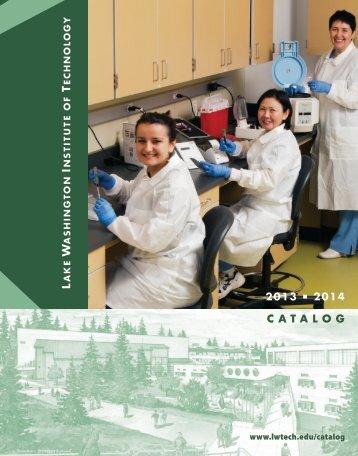 2 - Lake Washington Institute of Technology