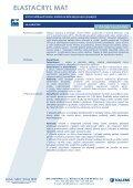 Technický list - Tollens - Page 2