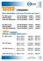 Tecco_neue_Papiere_d.. - GM-Foto