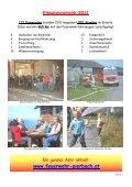 Jahresbericht 2011 - Feuerwehr Pierbach - Seite 3