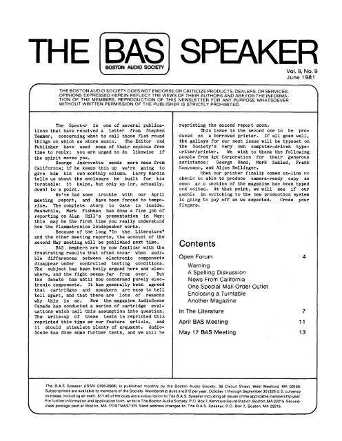 JBL L112 Speaker Ad,1980,article,rare 1 page