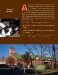 2009 ANNUAL REPORT - Washington Animal Rescue League - Page 5