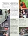 2009 ANNUAL REPORT - Washington Animal Rescue League - Page 7