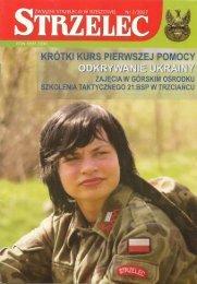 PLIK PDF - Strzelec - Rzeszów