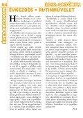Iskolaújság 2010. október - Sulinet - Page 4