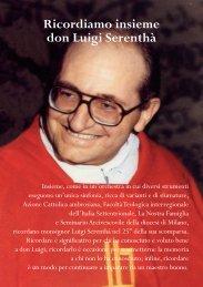 Serentha_new stampa.pdf - Azione Cattolica Ambrosiana