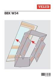 BBX W34 - Velux