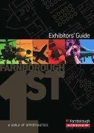 Exhibitors' Guide