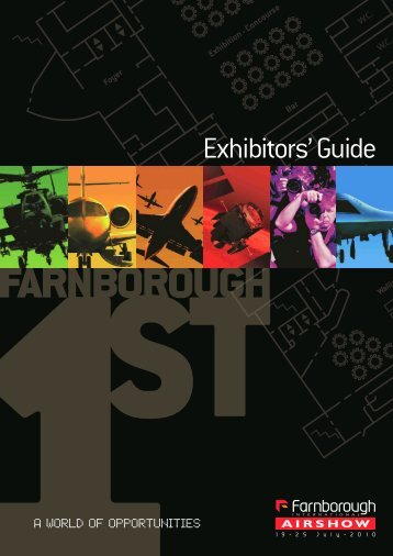 Exhibitors' Guide