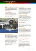 Exhibitors' Guide - Page 7