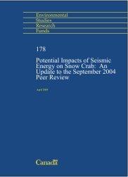 178 - Le Fonds pour l'étude de l'environnement