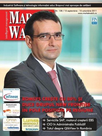 varianta pdf - Market Watch