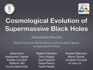 Presentation - Active Galactic Nuclei 8