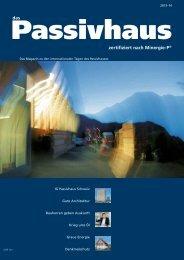 Download - IG Passivhaus Schweiz