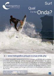 veja o flyer - Associação dos Portos de Portugal