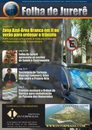 Folha de Jurerê - Ajin.org.br