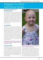 Kreisrunder Haarausfall bei Kindern - Seite 7