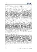 Den ganzen Artikel lesen - Arbeitskreis Personalentwicklung des BOW - Page 5