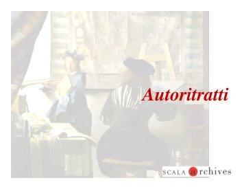 Autoritratti - Scala