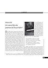 Libros y otros libros255.pmd - Casa de las Américas