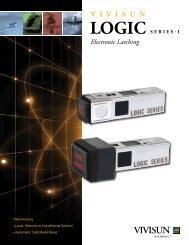 logic series - Aerospace Optics