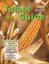 Download (PDF, 8.5MB) - The Talbot Guide