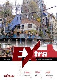 numero 2 di EXtra - Blog