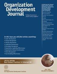 Article (pdf ) - The Appreciative Inquiry Commons