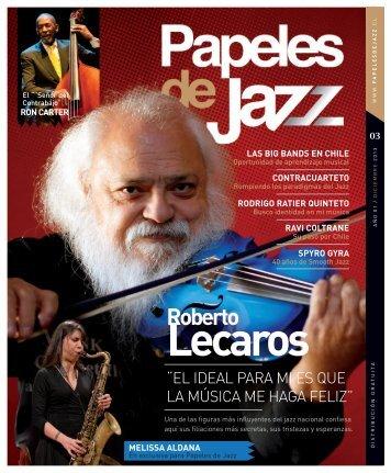 PAPELES DE JAZZ_Edicion_N3