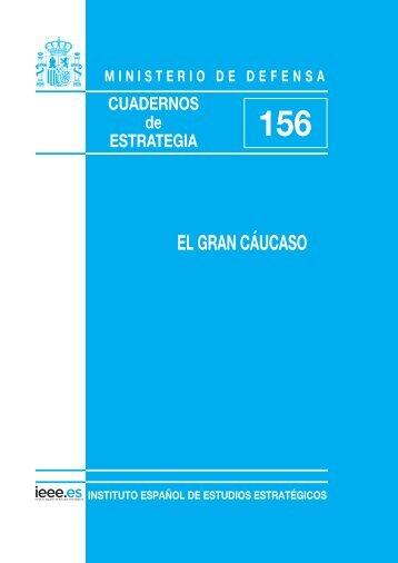 EL GRAN CÁUCASO - IEEE