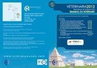 VETERINARIA 2012 Programa de Formacion_Training - Anembe.com
