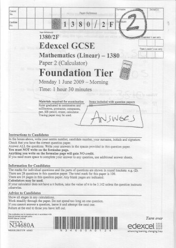 igcse mathematics past papers 2012 Documents similar to maths past paper igcse may june 2012 - paper 22 general mathematics igcse past paper questions classified according by topic.